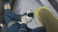 Fullmetal Alchemist Brotherhood - 52