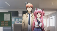 Angel Beats! - 03