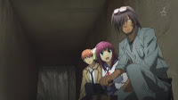 Angel Beats! - 02