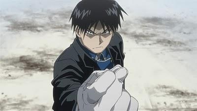 Fullmetal Alchemist Brotherhood - 53