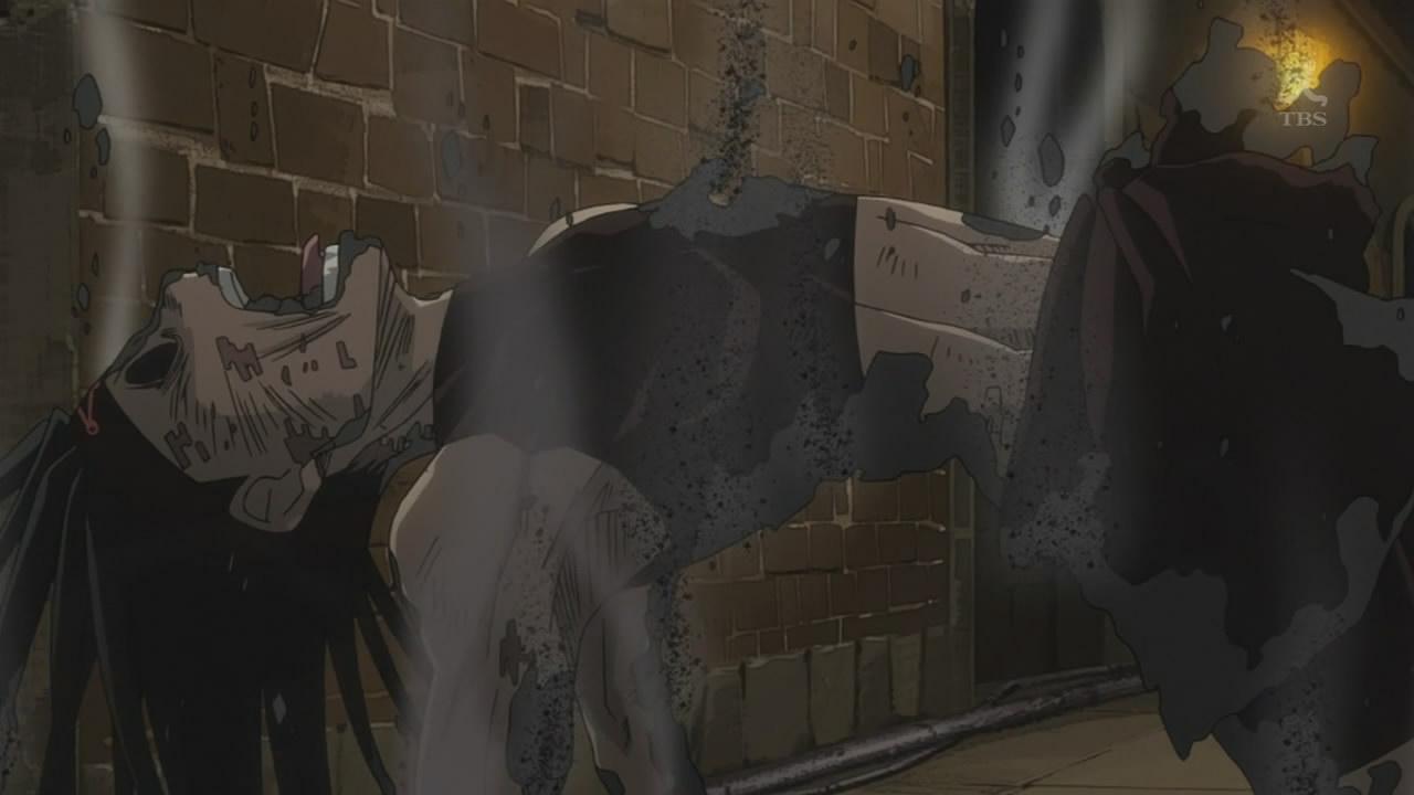 Fullmetal Alchemist Brotherhood 54 Astronerdboys Anime Manga