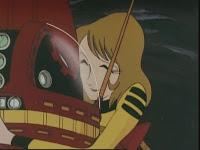 Space Battleship Yamato 16