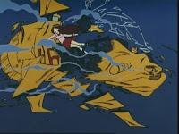 Space Battleship Yamato 18