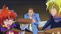 Slayers REVOLUTION 11