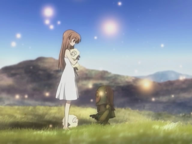 Clannad After Story Final Thoughts Astronerdboy S