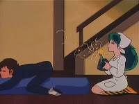 Urusei Yatsura 89