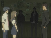 Clannad After Story 08