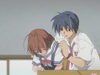 Clannad After Story 09