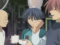 Clannad After Story 11