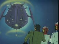 Space Battleship Yamato 2 14