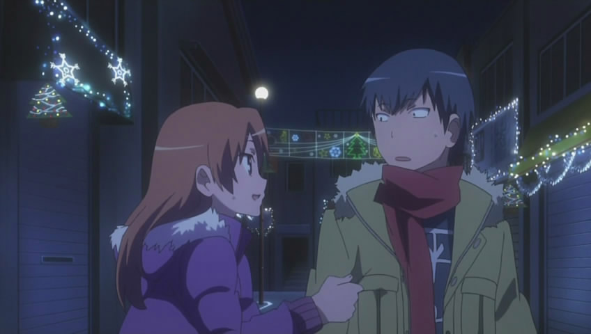 Toradora! 17 - AstroNerdBoy's Anime & Manga Blog ...
