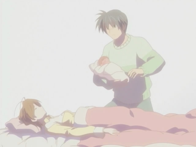 Clannad After Story 16 Astronerdboy S Anime Manga Blog
