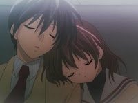 Clannad After Story 16