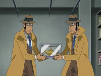 Lupin III: Sweet Lost Night ~Mahou no Lamp wa Akumu no Yokan~
