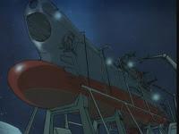 Space Battleship Yamato 2 22