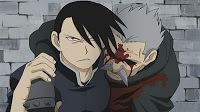 Fullmetal Alchemist Brotherhood - 57