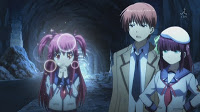 Angel Beats! - 08