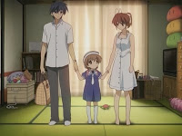 Clannad After Story 22