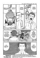 Paradise Residence Manga Chapter 02