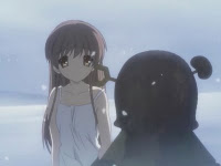 Clannad After Story 21