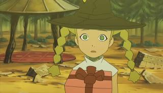 Mahou Shoujo Tai Alice: The Adventure