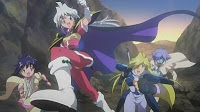 Slayers Evolution-R 13