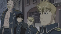 Fullmetal Alchemist Brotherhood - 05