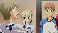 Fate/stay night - 05