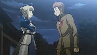 Fate/stay night - 03