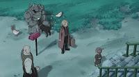 Fullmetal Alchemist Brotherhood - 06