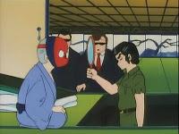 Urusei Yatsura 115