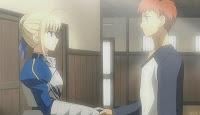 Fate/stay night - 11