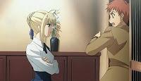 Fate/stay night - 08