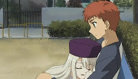 Fate/stay night - 10