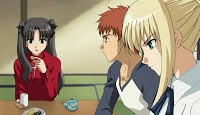 Fate/stay night - 12