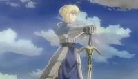 Fate/stay night - 13