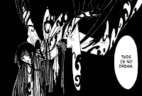 xxxHOLiC Manga Chapter 181