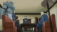 Fullmetal Alchemist Brotherhood - 07