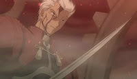 Fate/stay night - 14
