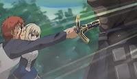 Fate/stay night - 16