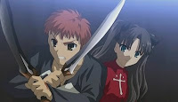 Fate/stay night - 18