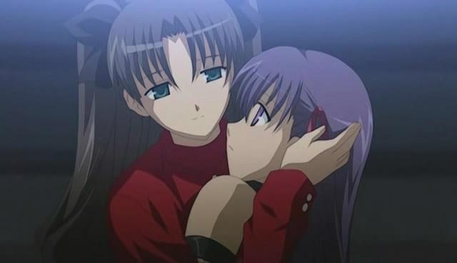 shirou and archer relationship help