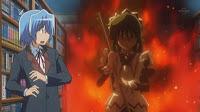 Hayate no Gotoku!! - 09