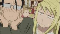 Fullmetal Alchemist Brotherhood - 09