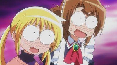 Hayate no Gotoku!! - 11