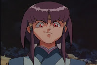 Tenchi Muyo! Ryo-ohki OVA 1