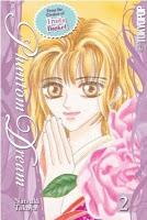Phantom Dream Manga Volume 2