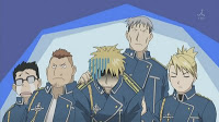 Fullmetal Alchemist Brotherhood - 13