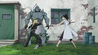 Fullmetal Alchemist Brotherhood - 12