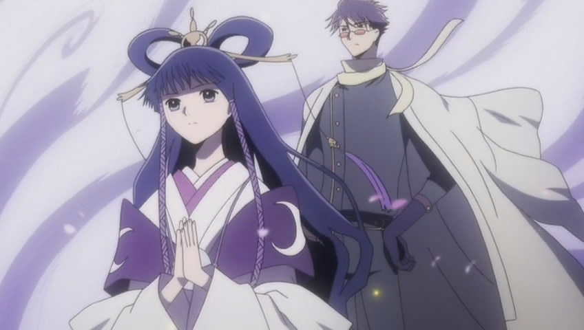 Watch tsubasa chronicle shunraiki ova 2 / Cartoon network